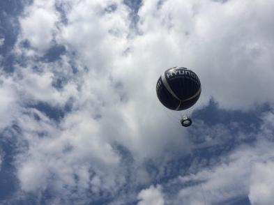 Hyundai Balloon