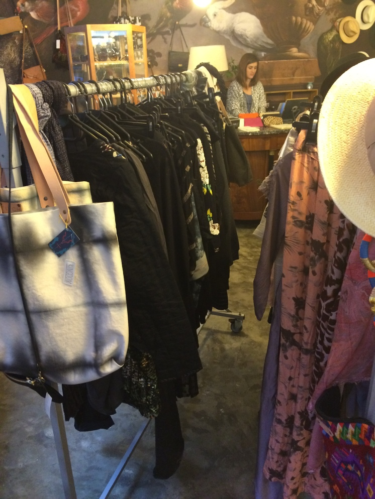 Woodstock, Capetown, dresses, Fashion, Vintage