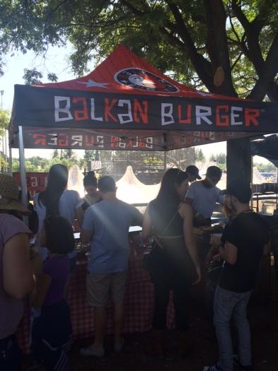 Food, burger, delicious, festival,