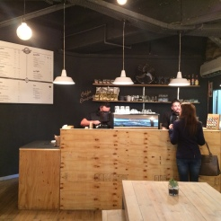 Brewtown Coffee