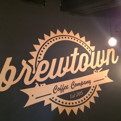 Brewtown, coffee, company, cappuccino, latte