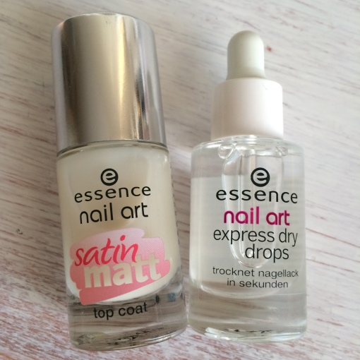 Essence, Nails, matte, fashion, beauty